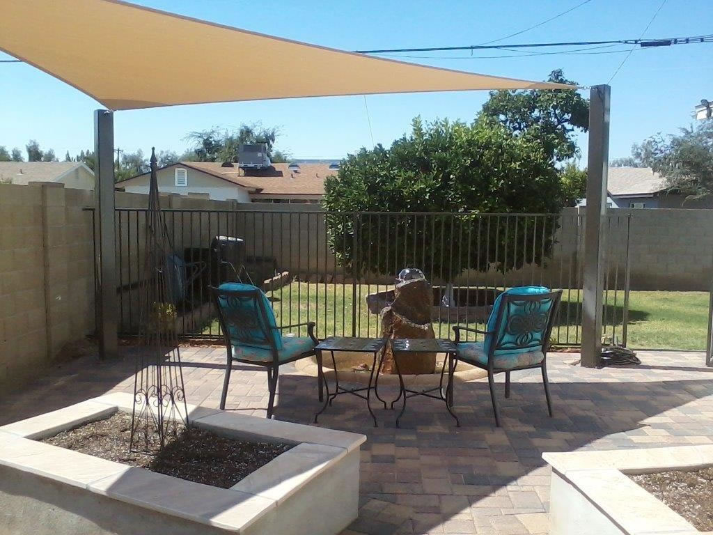shade structures phoenix masterscapes llc