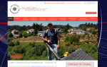 Gutter Cleaning Portland