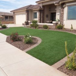 Artificial Turf Landscaping Phoenix | MasterAZscapes