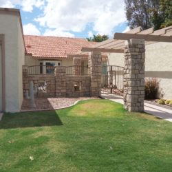 Before and After Landscaping Phoenix | MasterAZscapes