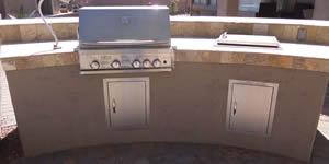 Outdoor Kitchens Phoenix