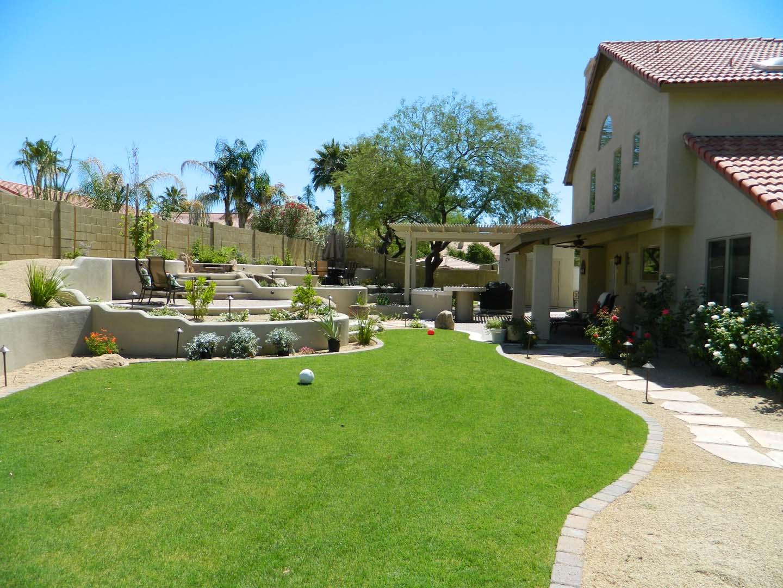 Featured Landscaping Portfolio Phoenix, AZ | MasterAZscapes