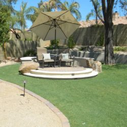 Featured Landscaping Portfolio Phoenix, AZ | MasterAZscapes