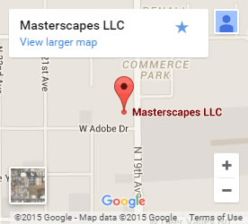 Masterscapes LLC on Google Maps