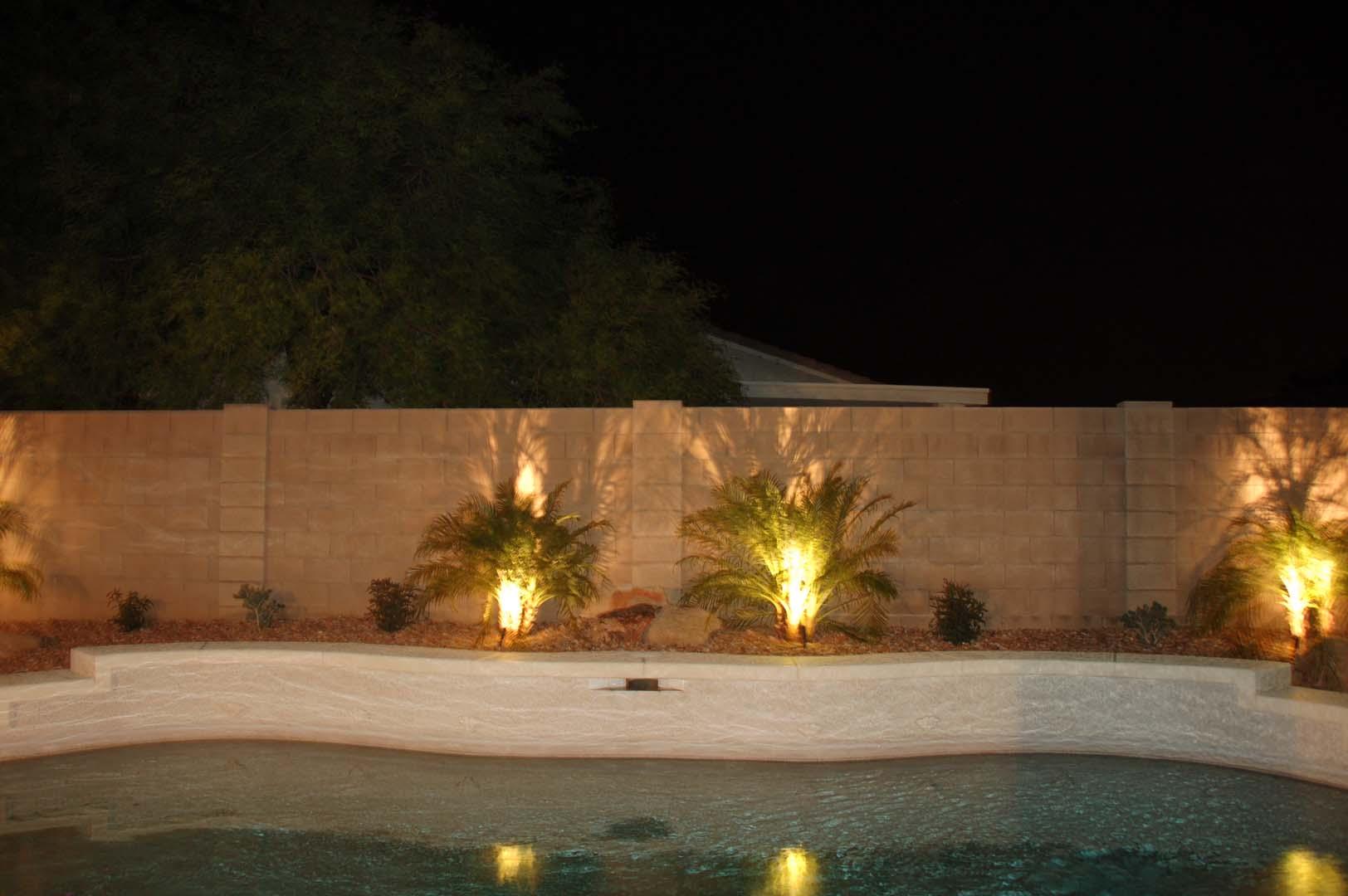 Landscape lighting phoenix masterscapes llc lighting phoenix masterscapes mozeypictures Image collections
