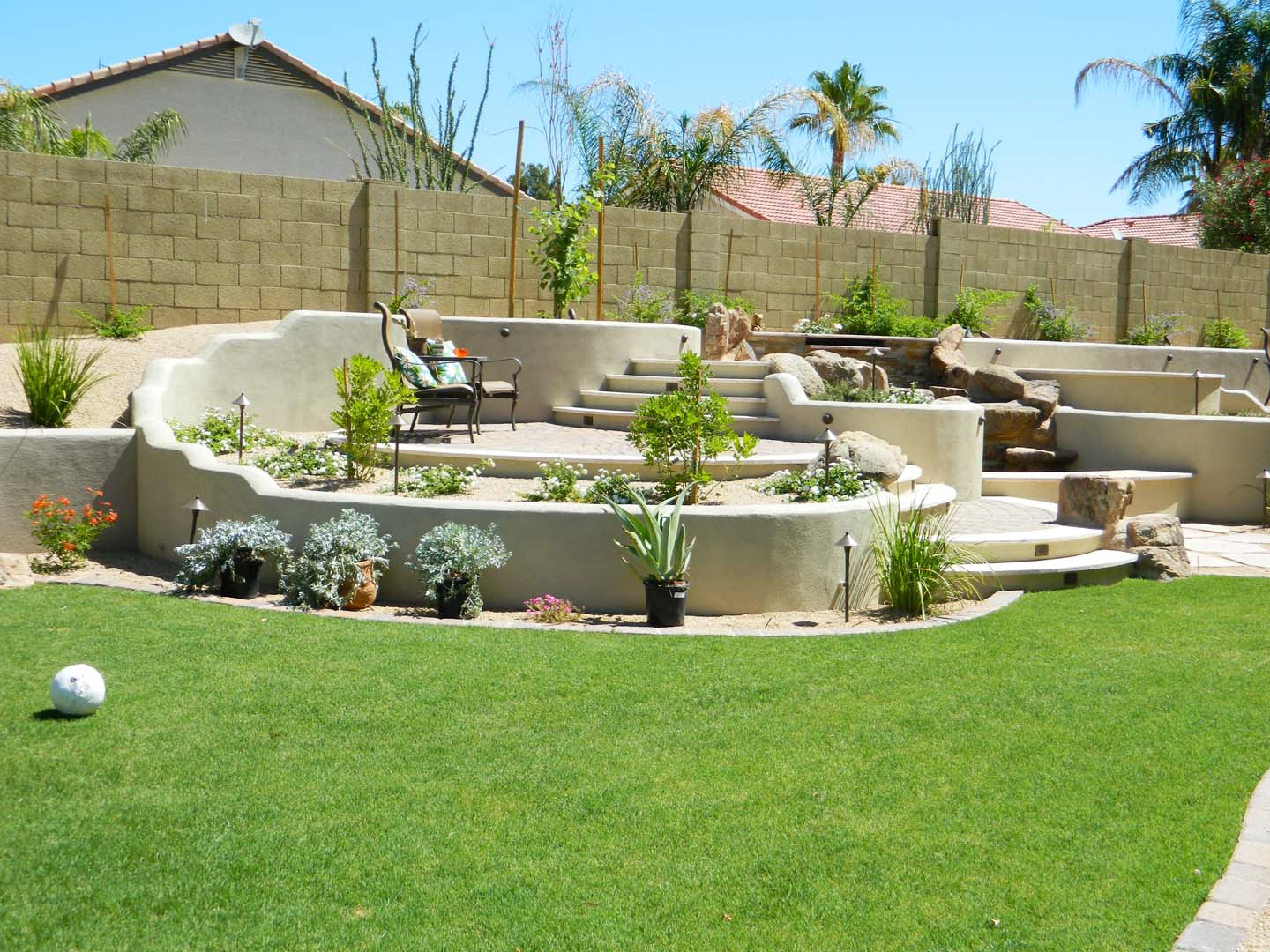 Attractive Masonry Phoenix | Masterscapes