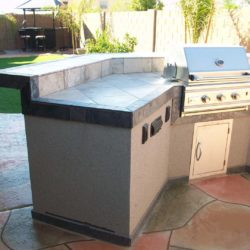 Outdoor Kitchens Phoenix | MasterAZscapes