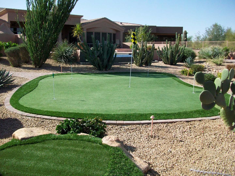 Putting Greens Phoenix | MasterAZscapes LLC