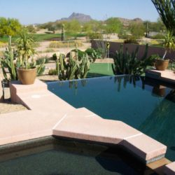 Putting Greens Phoenix | MasterAZscapes