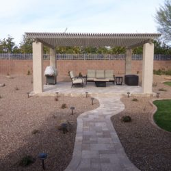 Shade Structures Phoenix | MasterAZscapes