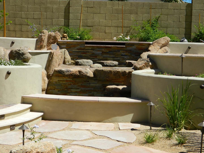 Phoenix Natural Water Ways