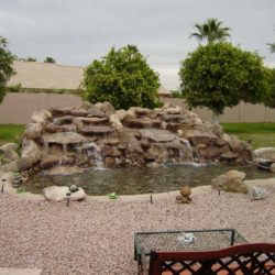 Water Features Phoenix | MasterAZscapes
