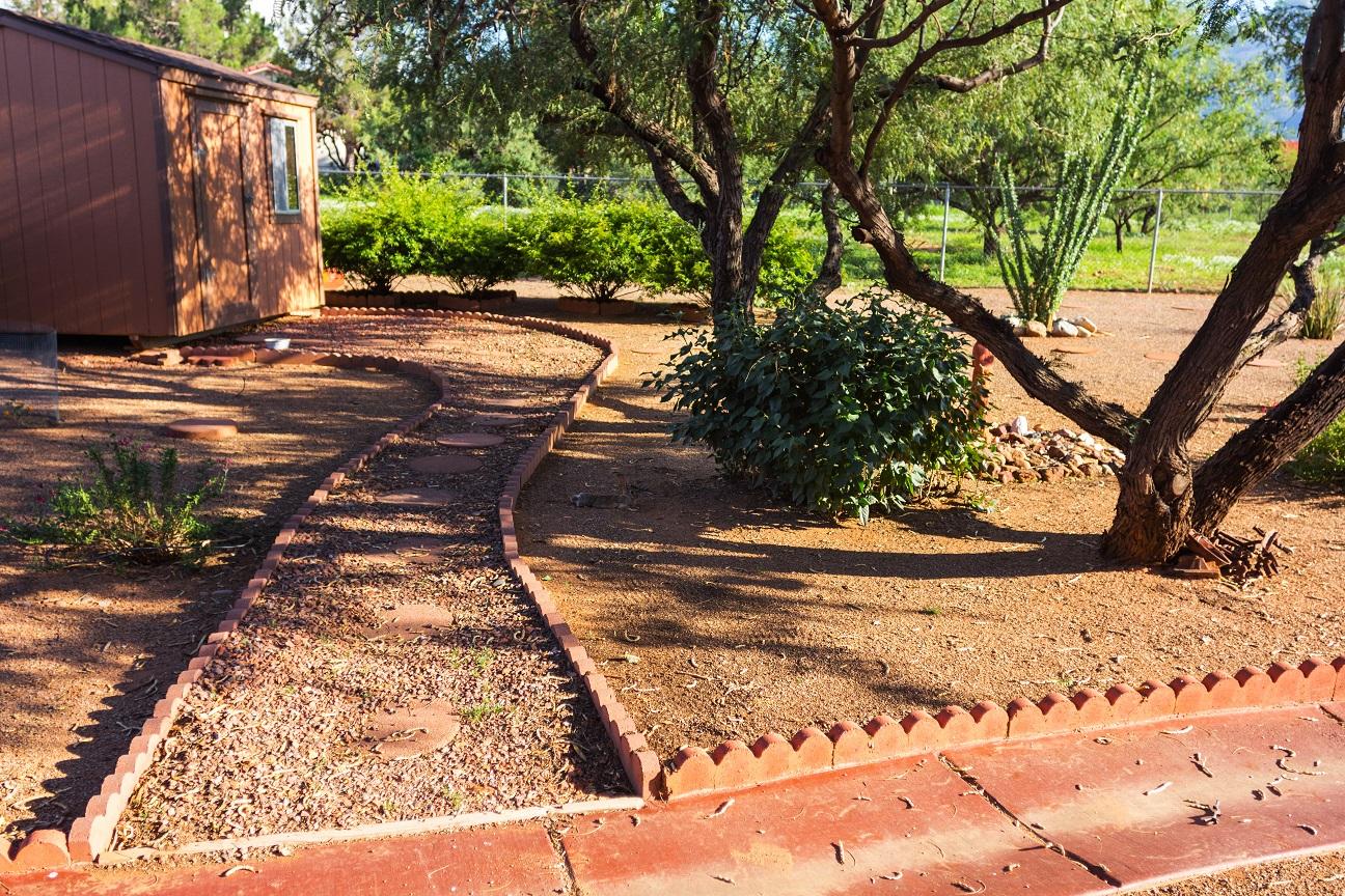 Front Yard Landscaping Phoenix | MasterAZscapes LLC