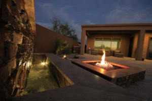 Backyard Fire Features Phoenix