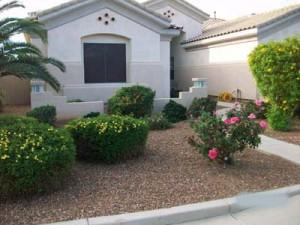 Full Service Landscaper Phoenix AZ
