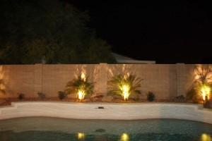 Accent Landscape Lighting Phoenix