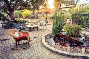 Backyard Landscaping Phoenix