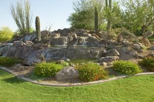 Garden Design Phoenix
