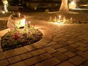 Landscape lighting phoenix masterazscapes llc landscape lighting phoenix aloadofball Gallery