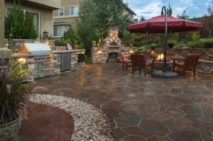 Outdoor Kitchens Scottsdale