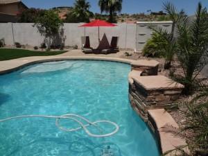 Pool Pavers Phoenix
