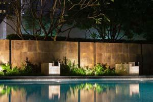 Specialty Outdoor Lighting Phoenix