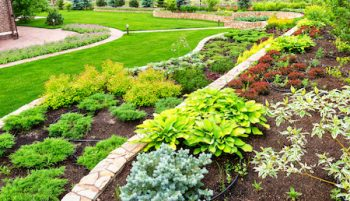 benefits of a landscaper before selling home scottsdale az